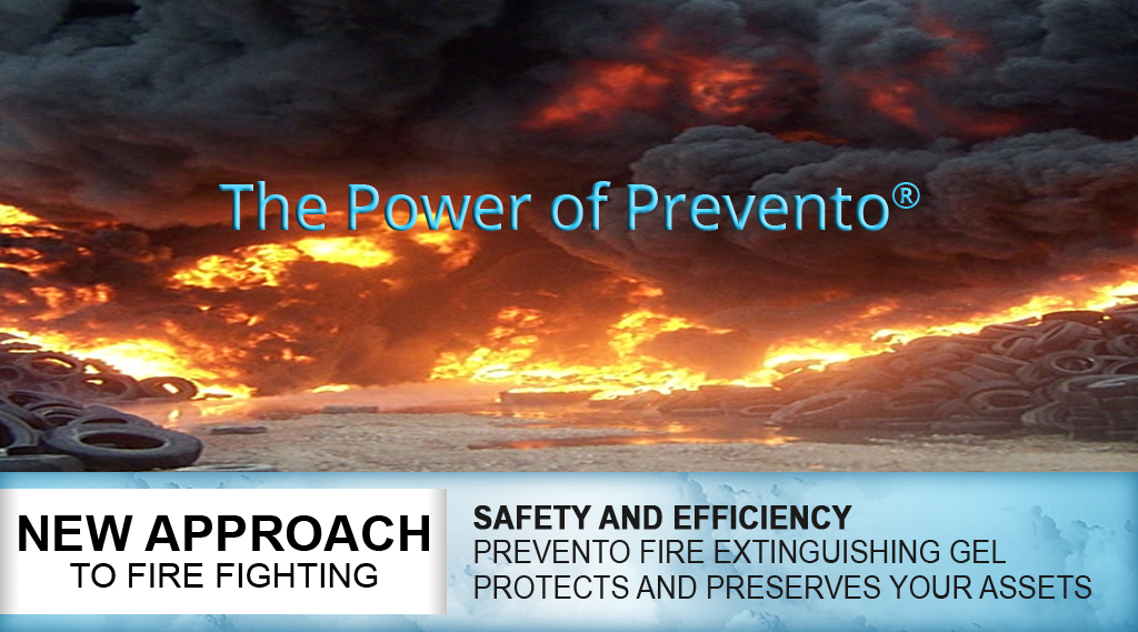 The Power Of Prevento